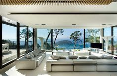 Beautiful villa on the French Riviera