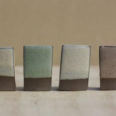 Glazing Techniques, Ceramic Techniques, Glazes For Pottery, Ceramic Pottery, Ceramic Glaze Recipes, Ceramic Tools, Pottery Handbuilding, Clay Studio, Personalized Candles