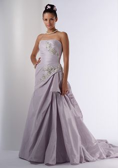 Lavender Wedding Dresses For Sale at Exclusive Wedding Decoration ...