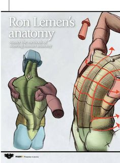 How To Draw and Paint Anatomy 2 (https://www.facebook.com/pg/CuteStudi0/photos/?tab=album&album_id=1381493515244835) ★    CHARACTER DESIGN REFERENCES™ (https://www.facebook.com/CharacterDesignReferences & https://www.pinterest.com/characterdesigh) • Love Character Design? Join the #CDChallenge (link→ https://www.facebook.com/groups/CharacterDesignChallenge) Share your unique vision of a theme, promote your art in a community of over 100.000 artists!    ★