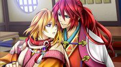 Shall we Date? Ninja Shadow Ukyo and I ^-^