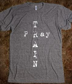 Train #workout #apparel #crossfit #faith #train #life