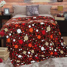 Cobertor Flannel Ligero Extrasuave Dotis #Cobertores #Cobertor #Ligero #Hogar #IntimaHogar #Decoracion