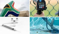 If there's one thing that South Africans are known for, it's their ability to make a plan. To think big, to think out of the box – we are a creative, problem-solving nation. Don't believe it? Just take a look at some of the many cool inventions, innovations and medical breakthroughs that came out of South Africa Invention And Innovation, Make A Plan, Think Big, Cool Inventions, Africans, Pretty Cool, Problem Solving, Did You Know, South Africa
