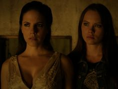 """Lost Girl 4.3 """"Lovers Apart"""""""