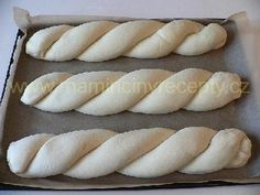 Pudingoš Hot Dog Buns, Hot Dogs, Food And Drink, Bread, Recipes, Breads, Brot, Recipies, Baking
