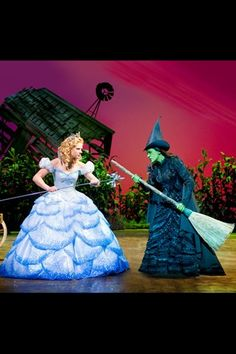 Wicked: The Musical Review - Theatre Reviews