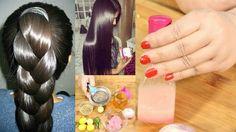 Magical hair tonic for super fast hair growth | 100% natural