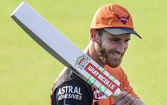 """""""Kane Williamson has featured in just four games for SRH in VIVO IPL Cricket Sport, Cricket News, Sports Clubs, Sports News, Kane Williamson, David Warner, Chennai Super Kings, Cricket"""