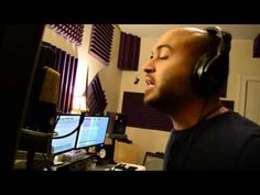 Romeo Santos - Odio ft. Drake Cover By Panacea Project - YouTube