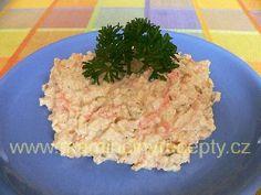 Falešná treska z tofu Tofu, Tempeh, Grains, Rice, Seeds, Laughter, Jim Rice, Korn