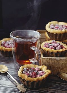 AUTUMN HOT TEA AND WARM BERRY TARTS FOR THE MASCULINE SOUL! …Enjoying A Cuppa. Presenting The Male Form… In Photography, Art, Architecture, Decor, Style, And Culture Which Moves Beyond Mere Appearance, To Revealing The… SOUL. Via My Tumblr Page ~...