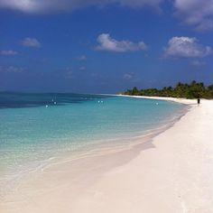 Kuramathi Maldives Too beautiful to be of this world