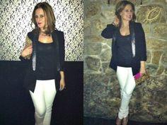 martaantolinez Outfit   Primavera 2012. Cómo vestirse y combinar según martaantolinez el 28-3-2012