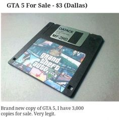Found this great deal on GTA V for PC!