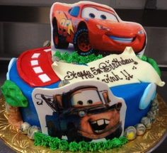 Pin by Evan Hughes on WDW Cake Hotline  Pinterest  Cake and Bakeries