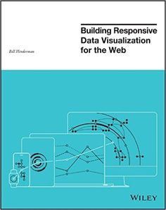 Building Responsive Data Visualization for the Web book cover