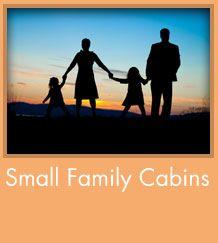 Kiamichi Cabins - Rental Cabins near Broken Bow Lake and Beavers Bend in Oklahoma