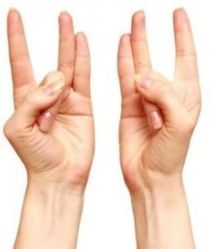 Healing mudras are very easy to perform on any time. Here are the 7 best hand yoga mudras for healing health with performance steps and transformation techniques. Tongue Problems, Gyan Mudra, Hand Mudras, Burn Out, Salud Natural, Basic Yoga, Peace And Harmony, Health Promotion, Health Magazine