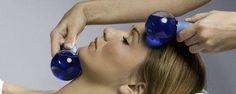 IJsbollen-massage