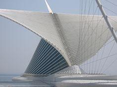 Milwaukee Art Museum - Architect: Santiago Calatrava