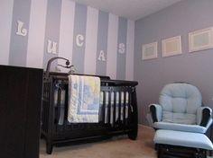 Boy Nursery #popular
