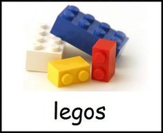 Lego is a timeless toy that crosses all age boundaries. Discover the creative building and learning opportunities Lego provides for both the young and old. Lego Club, Toy Organization, Classroom Organization, Toy Labels, Starting A Daycare, Lego Challenge, Challenge Ideas, Step On A Lego, Classroom Labels