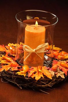 28 Ideas For Wedding Centerpieces Diy Fall Thanksgiving Thanksgiving Centerpieces, Thanksgiving Crafts, Fall Crafts, Autumn Centerpieces, Outdoor Thanksgiving, Thanksgiving Wedding, Lantern Centerpieces, Vintage Thanksgiving, Vegan Thanksgiving