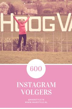 Keek op mijn week: instagram mijlpaal, fotoshoot, 4e in de rij, HAP en de tuin in