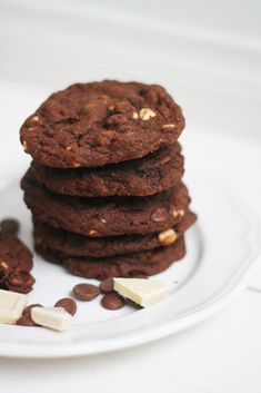 Finnish Recipes, No Bake Cookies, Baking Cookies, Baking Recipes, Vegetarian Recipes, Cooking, Copycat, Desserts, Food