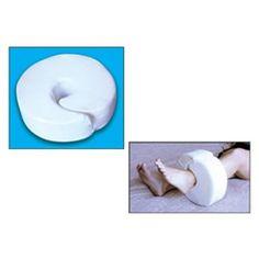 arm support pillows | Lightweight Foot Elevator Support Pillow