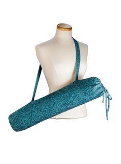 Ananda Yoga Mat Tote Bag