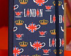 Capa para Kindle London
