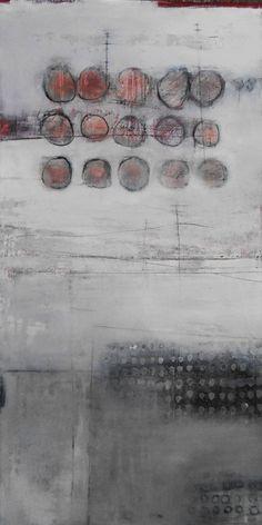 Abstrakte Malerei   …abstrakte Kunst, expressive Malerei