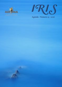 Número 15 de nuestra revista digital 'Agenda Iris' - http://www.aefona.org/numero-15-revista-digital-agenda-iris/