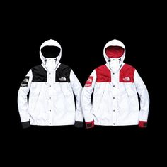 c4e22827f3 Supreme x The North Face 2013 Spring/Summer Collection: Supreme and The  North Face release their upcoming collection as part of their longstanding