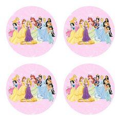 Latinha mint to be com adesivo tema Princesas Baby Disney.  Tamanho da latinha: 5cm de diâmetro por 1cm de altura. Cor da latinha: prateada. Impressão à lazer.  Acompanha embalagem e tag. R$1,50    Compre em www.boutiquedeencantos.elo7.com.br