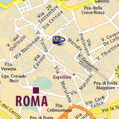 Rome Michelin Restaurants - the Michelin Guide