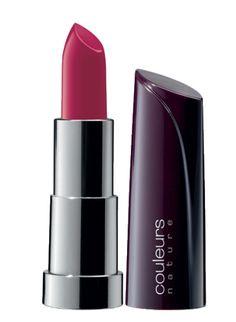 Yves Rocher Moisturizing Cream Lipstick / Rouge crème hydratant- Petite mauve (34825)