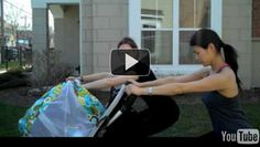 The 20 minute stroller workout! Post Baby Workout, Pregnancy Workout, Post Pregnancy, Fitness Goals, Fitness Motivation, Fitness Workouts, Stroller Strides, Cardio, Health