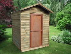 Garden Sheds Au Houses Outdoor