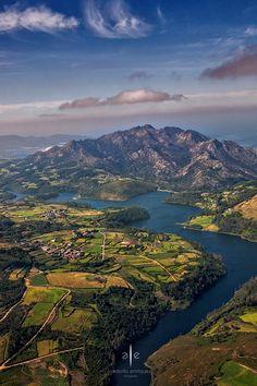 Galicia....tierra maravillosa Hay que conocerla y disfrutarla.