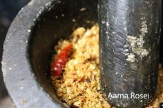 Urad Dal Badis 15-20 China Badam ( Peanut )3 big spoon Flakes of Garlic 8-9 4 Green Chillies 2 Rosted dy chilies 2-3 tsp of Mustard Oil Sa...