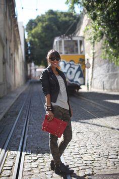 M-street-style