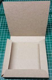 Ook voor komende maand is er weer een Challenge bij Noor! Design. Deze keer heeft Tiets een patroon voor jullie getekend. Dit doosjes waar ...