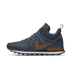 super popular 61964 c2337 Nike Internationalist Utility Men s Shoe Size 11.5 (Blue)