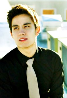 Sam Tsui--my absolute favorite singer ever!