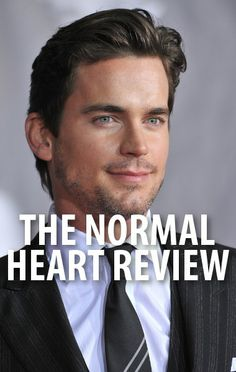 Matt Bomer stopped by to talk to Kelly & Michael about his incredible performance in 'The Normal Heart,' and how he managed his body transformation for the role. http://www.recapo.com/live-with-kelly-ripa/live-with-kelly-interviews/matt-bomer-white-collar-ending-magic-mike-2-normal-heart-review/