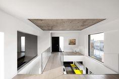 Studio Practice est un collectif d'architectes basé au Canada et animé par la volonté de proposer des espaces de vies de qualité. Habitat 67, imaginé par M