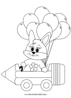 Colouring Pics, Coloring Pages For Kids, Painting For Kids, Drawing For Kids, Rangoli Designs Latest, School Coloring Pages, Drawing School, Drawing Activities, Cartoon Profile Pics